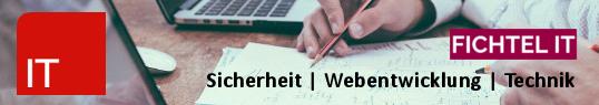 Fichtel IT | IT-Sicherheit & Datenschutz