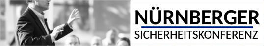 Sicherheitskonferenz Nürnberg