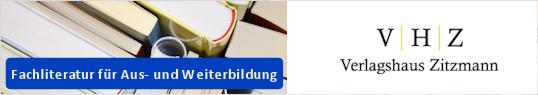 Verlagshaus Zitzmann - Fachliteratur für die Sicherheitsbranche